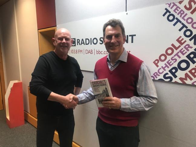 BBC Radio with Julian Clegg.jpg